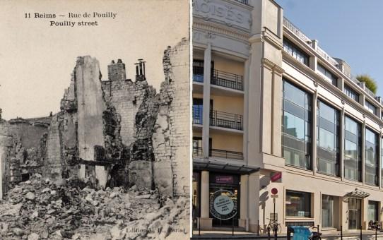Rue de Pouilly