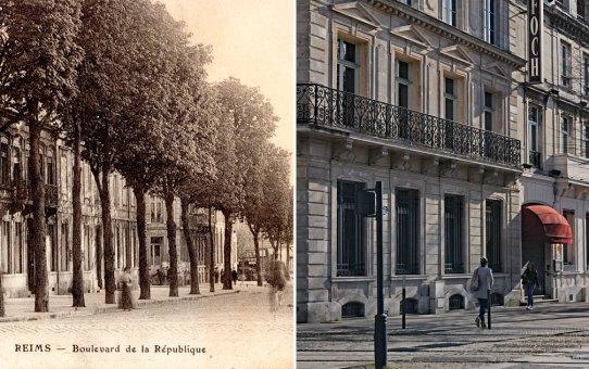 Boulevard de la République
