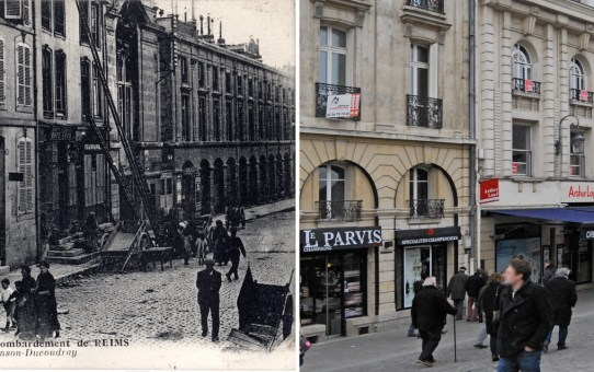 Rue Tronsson-Ducoudray