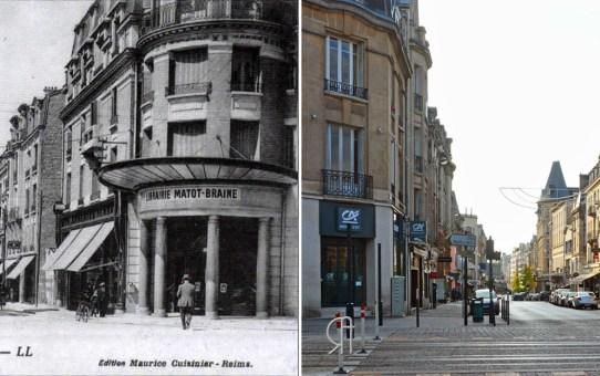 Librairie Matot-Braine