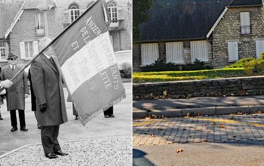 Il y a juste 50 ans, La Neuvillette fusionne avec Reims