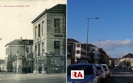 Rue Simon