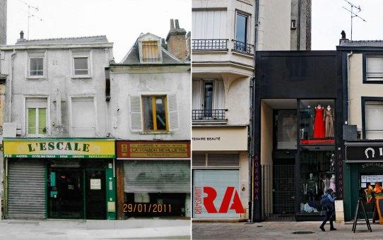 132 Rue de Vesle, l'Escale
