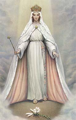 Resultado de imagen de reina del cielo alegrate aleluya letra