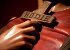 San Expedito -Hodie-