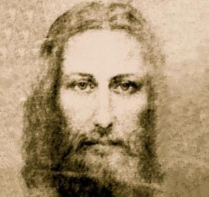 Rostro de Jesús 2 (ft img)