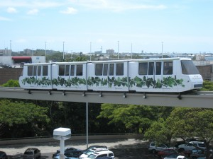 Pearlridge_Monorail