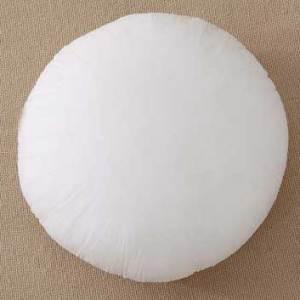 ROUND pillow Insert