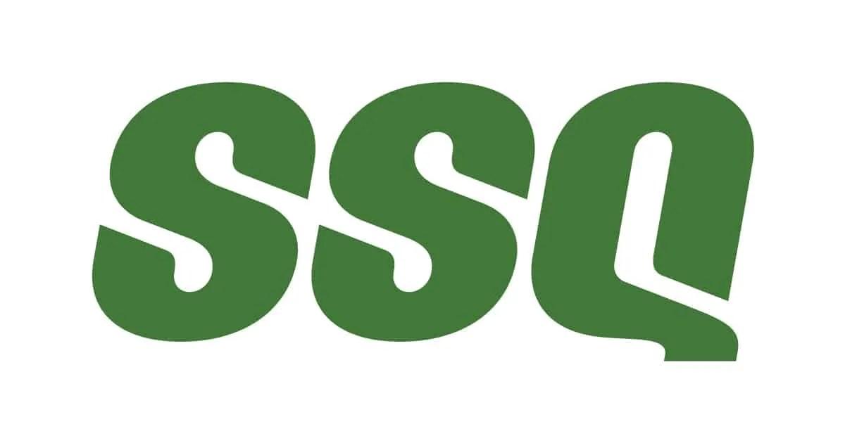 Logo SSQ m?dias sociaux