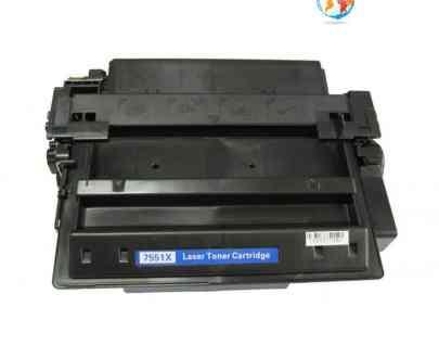 HP Q7551X Umplere HP LaserJet P3005