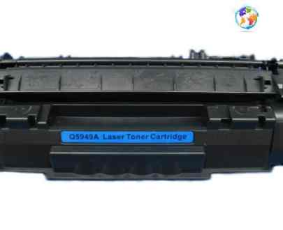 HP Q5949A - Umplere HP LaserJet 1320