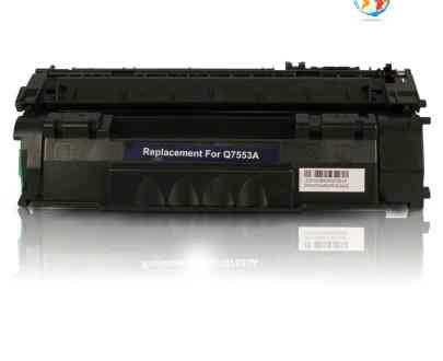 HP Q7553A - Umplere HP LaserJet P2014