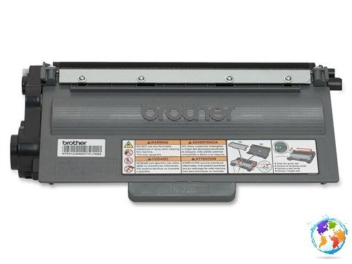 Brother TN 720 Umplere Brother DCP 8110DN