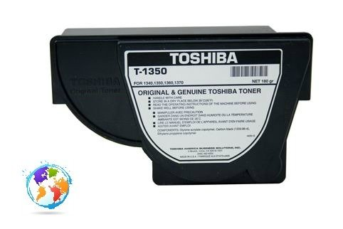 Toshiba T1350 Umplere Toshiba BD1360