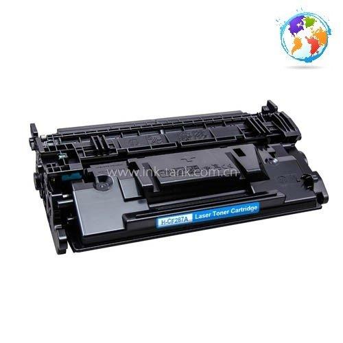 HP CF287A (87A) Umplere HP LaserJet Enterprise M506dn