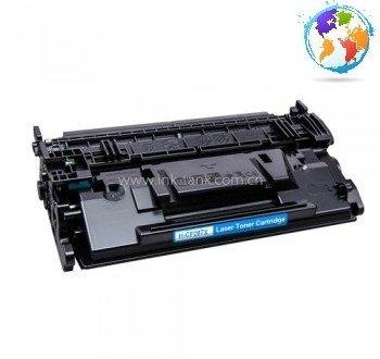 HP CF287X (87X) Umplere HP LaserJet Pro M501dn