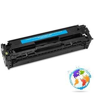 HP CC531A 304A Cyan Umplere HP Colour LaserJet CM2320n