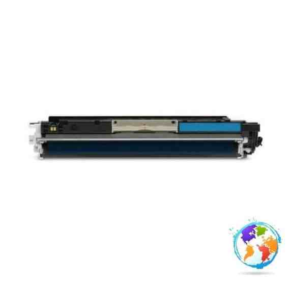 HP CE311A 126A Umplere HP TopShot LaserJet Pro M275nw