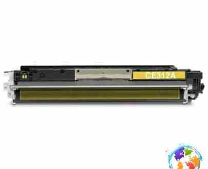 HP CE312A 126A Umplere HP TopShot LaserJet Pro M275nw