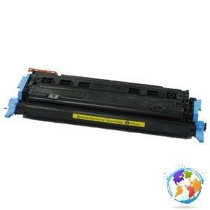 HP Q6002A 124A Umplere HP Colour LaserJet CM1015 MFP