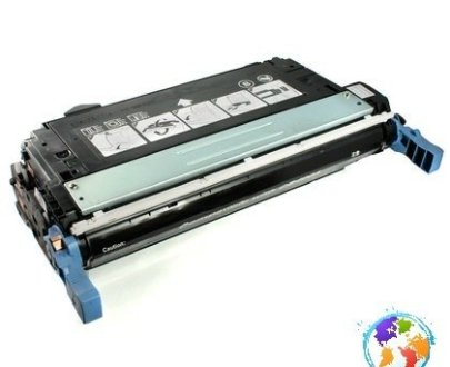HP CB400A 642A Black Umplere HP Color LaserJet CP4005N