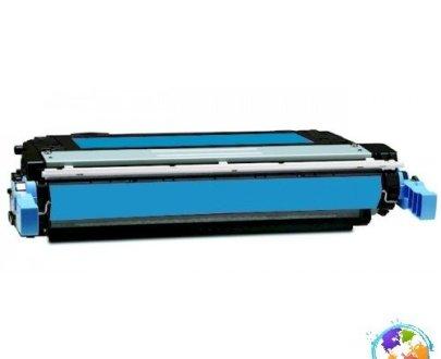 HP CB401A 642A Cyan Umplere HP Color LaserJet CP4005N