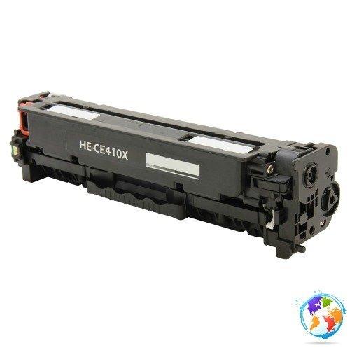 HP CE410X 305X Black Umplere HP LaserJet Pro 400 color MFP M475