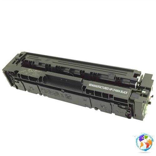 HP CF400A 201A Black Umplere HP Color LaserJet Pro MFP M274n