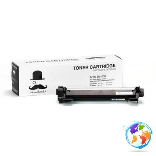 Compatibil Brother TN 1030 Umplere Brother DCP 1612W