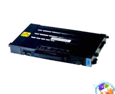 Samsung CLP 510D2C Cyan Umplere Samsung CLP 515