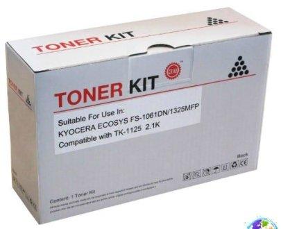 Cartus Toner Compatibil cu Kyocera TK 1125