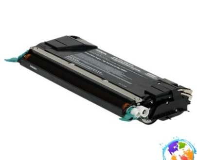 Lexmark C736H1KG Lexmark C736H2KG Black Umplere Lexmark C736DTN