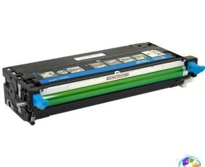 Xerox 6180 Xerox 113R00723 Cyan Umplere Xerox Phaser 6180N