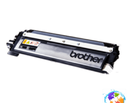 Brother HL 3040 Brother TN230BK Umplere Brother MFC 9320CW