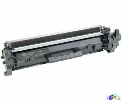 Hp CF217A 17A Umplere HP Laserjet Pro M102a