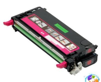 Dell H394N Magenta Umplere Dell 2145cn