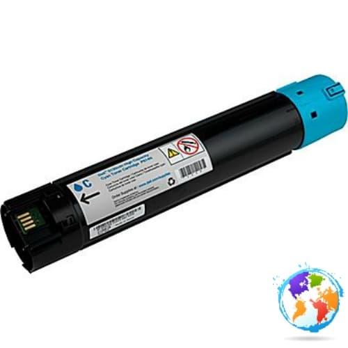 Dell P614N Cyan Umplere Dell 5130CDN