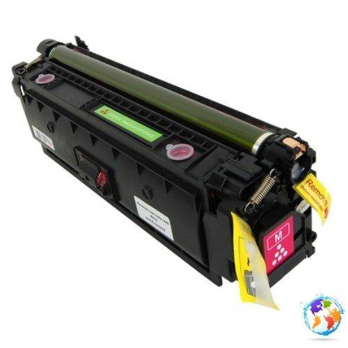 HP CF362X 508X Magenta Umplere HP Color LaserJet Enterprise M553x