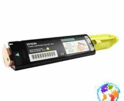 Epson S050316 Yellow Umplere Epson Aculaser CX21N