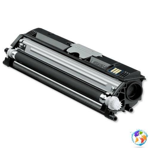 Konica Minolta A0V301H Black Umplere Konica Minolta 1680