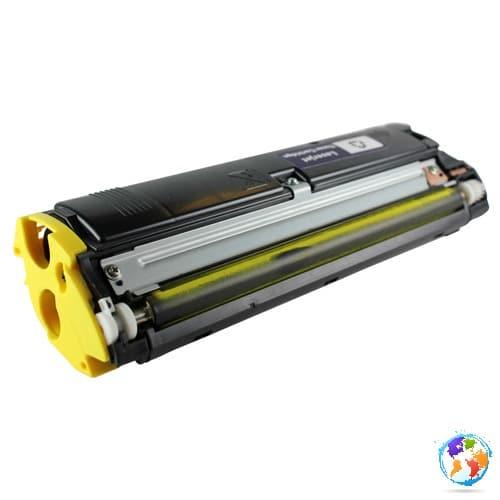Konica Minolta 1710517-006 Yellow Umplere Konica Minolta Magicolor 2350PS