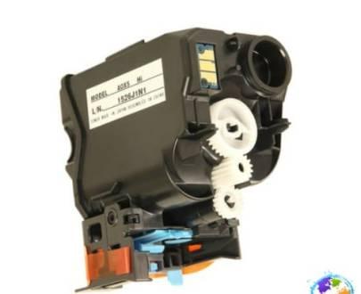 Konica Minolta TNP 22K Black Umplere Konica Minolta Bizhub C35P