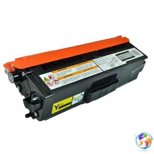 Brother TN 336Y Umplere Brother HL L8350CDW