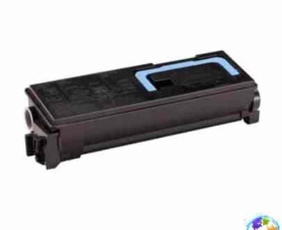 Kyocera TK 570K Black Umplere KYOCERA ECOSYS P7035cdn