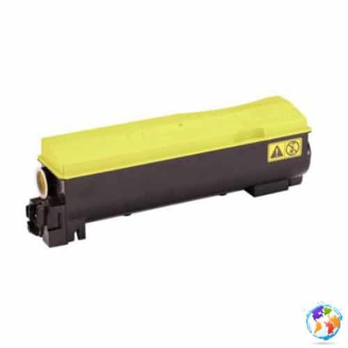 Kyocera TK 570Y Yellow Umplere KYOCERA ECOSYS P7035cdn