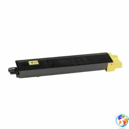 Kyocera TK 8315Y Yellow Umplere Kyocera Mita Taskalfa 2550CI