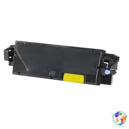 Kyocera TK 5150Y Yellow Umplere Kyocera ECOSYS M6035cidn