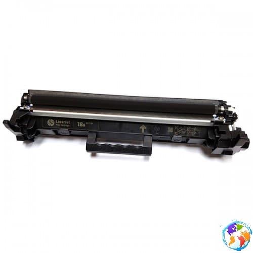 HP CF218A Umplere HP LaserJet Pro MFP M132a