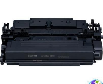 Canon CRG 041H Umplere Canon i-SENSYS LBP312DN