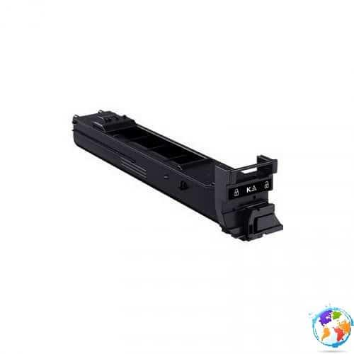 Konica Minolta A0DK151 Black Umplere Konica Minolta Magicolor 4695MF